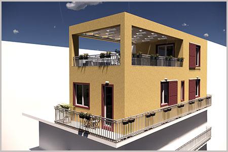 Moshato House